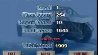 炸弹飞车2第一部分