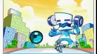 机器人对战
