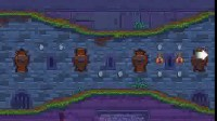 城堡勇士第四关