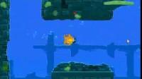 海底世界冒险英文版第一关