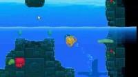 海底世界冒险英文版第五关