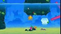 海底世界冒险英文版第十三关