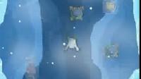 冰山里的雪熊第十关
