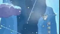 冰山里的雪熊第十二关