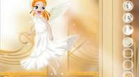 甜美彩衣天使装展示四