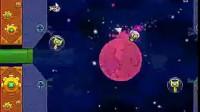 可爱猫眯外星探险第八关