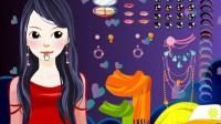 韩国女生换装展示三