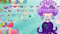 莎拉莎人鱼小公主 展示三