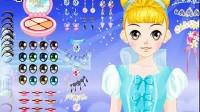 甜美公主换装 展示三
