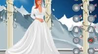 冬日亮丽新娘展示四