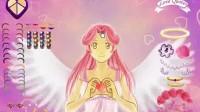 爱心天使展示一