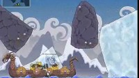 冰山营救3第十二关