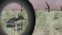 防御狙击手第一关第四部分
