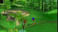 单车森林之旅第一关