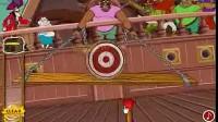 海盗飞镖第三关