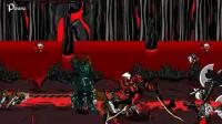 地狱战士第三关第三部分