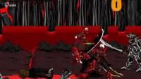地狱战士第三关第四部分