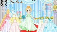 妮妮公主要出嫁 展示一