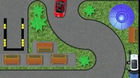 超级跑车公园停车第一关