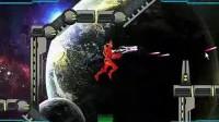 太空战神第二关