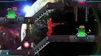 太空战神第三关第五部分