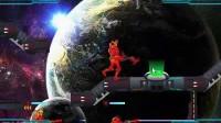 太空战神第三关第六部分