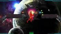 太空战神第五关