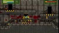 狂爆机器人2第一关