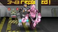 疯狂独轮车大战变态版第11部分
