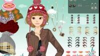 韩国秋冬时尚 展示四