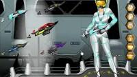 太空女战士换装3 展示一