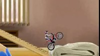 狂热单车4第一关
