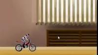 狂热单车4第十关