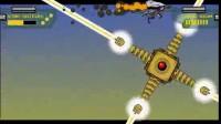 机器人恐龙战士