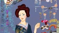 打扮日本美女 展示四