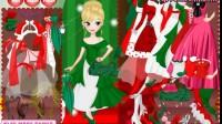 圣诞新娘 展示一