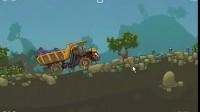 采矿大卡车第一关