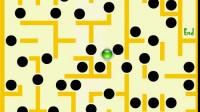 小球迷宫进洞