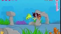 鱼美人海底冒险