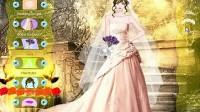 教堂浪漫婚礼 展示一