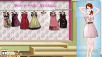 2009夏季新款连衣裙展示三
