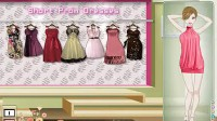 2009夏季新款连衣裙展示五