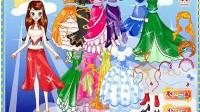 童话梦中的公主展示四