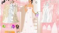 时尚新娘2展示一