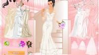 时尚新娘2展示三