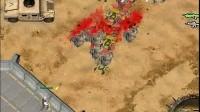 怪物防御战第一部分