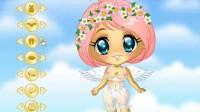 可爱的小天使展示一