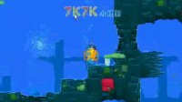 海底世界冒险中文版第九部分