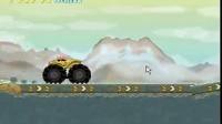 美国极限卡车3第一关