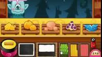 万圣节卖紫菜包饭第3关